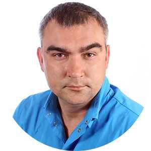 Врач уролог-андролог Цыбулин Александр Анатольевич
